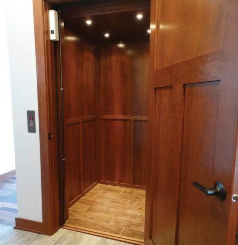 Anderson Elevator
